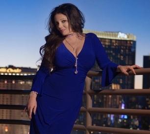Charlene Love   Mature Brunette Entertainer